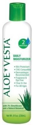 ConvaTec Aloe Vesta Moisturizer Case