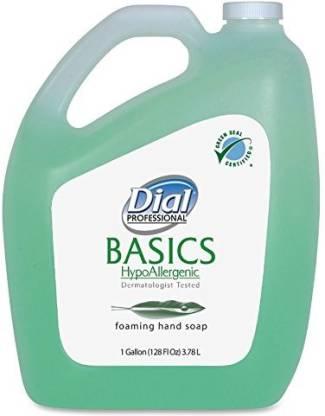 Generic Dial Basi Foam Soap Ct