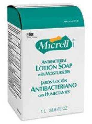 Generic Micrell Nxt Antibacterial lotion