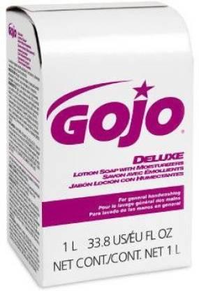 Generic Gojoreg Nxtreg Deluxe lotion