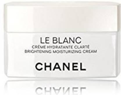 Unknown Le Blanc Brightening Moisturizing Cream
