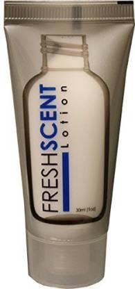 Freshscent lotion