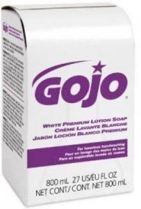 Generic Goj White Premium lotion