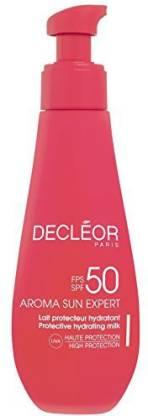 DECLEOR Aroma Sun Expert Ultra Protective AntiWrinkle Cream Body