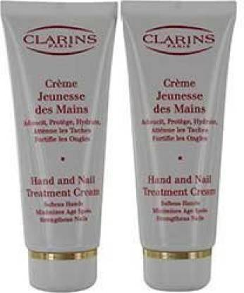 Jitonrad Clarins Clarins Hand Nail Treatment Cream