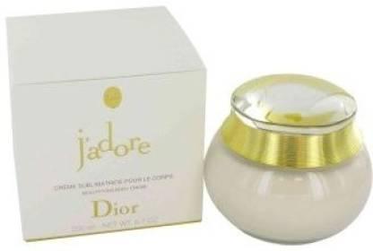 Chunkaew Jadore Christian Dior Women Beautifying Body Cream Sealed