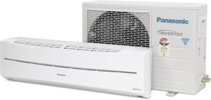 Panasonic 1.5 Ton 4 Star Split Inverter AC  - White
