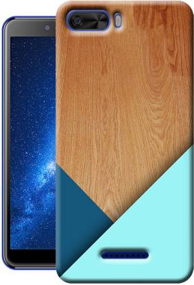 Snazzy Back Cover for Panasonic P101