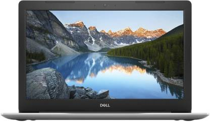 DELL Inspiron 15 5000 Ryzen 5 Quad Core 2500U - (8 GB/1 TB HDD/Windows 10 Home) 5575 Laptop