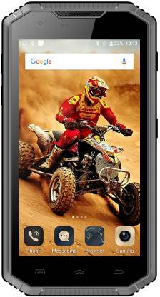 Kenxinda W7 (Grey & Black, 16 GB)