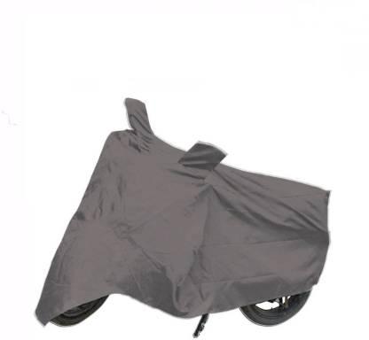 Flipkart SmartBuy Two Wheeler Cover for Universal For Bike