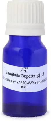 Ancient Healer 100% Natural YARROWWAY OIL