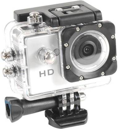 Avyana Powershot Full HD 1080P Sports and Action Camera