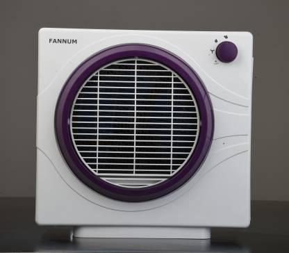 fannum 2 L Room/Personal Air Cooler