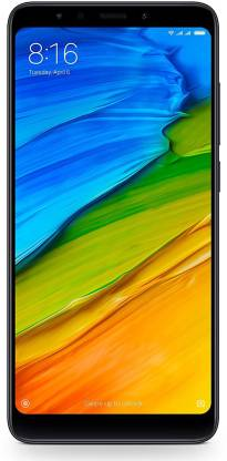 Redmi 5 (Black, 16 GB)