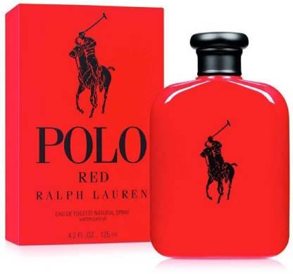 Polo+ Ralph Lauren Eau de Toilette  -  125 ml