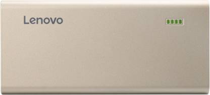 Lenovo 10400 mAh Power Bank (GXV0Q56142, PA10400)