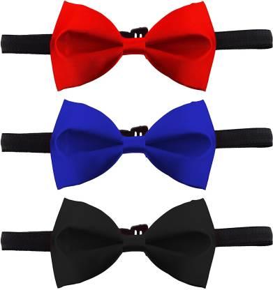Seerat Solid Tie