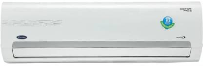 Carrier 1 Ton 3 Star Split Inverter AC - White