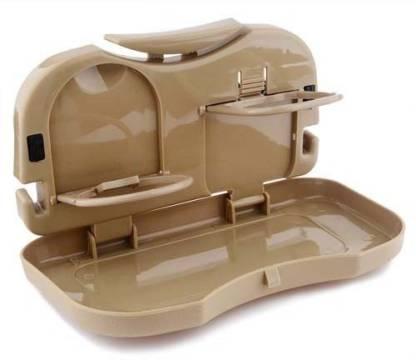 Nightstar Car Tray Travel Toiletry Kit