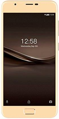 Infocus Turbo 5 Plus (Royal Gold, 32 GB)