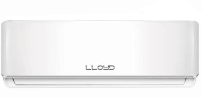 Lloyd 1.5 Ton 2 Star Split AC  - White
