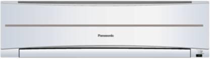 Panasonic 1.5 Ton 3 Star Split AC  - White