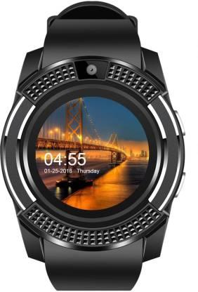 JM V8 MOBILE phone Smartwatch