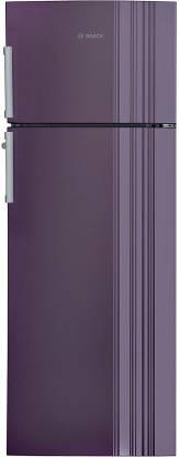 Bosch 347 L Frost Free Double Door 3 Star (2019) Refrigerator