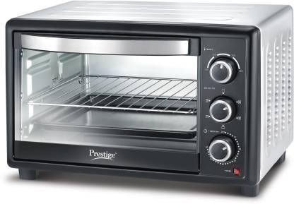 Prestige 46-Litre 42257 Oven Toaster Grill (OTG)