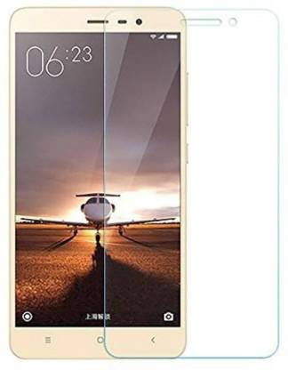 Knotyy Tempered Glass Guard for Mi Redmi Note 4
