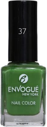 ENVOGUE Nail Polish limeade 9ml limeade