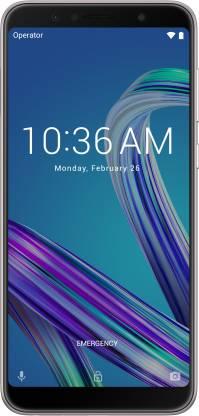 Asus Zenfone Max Pro M1 (Grey, 64 GB)