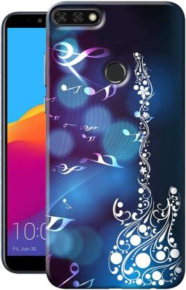 Snazzy Back Cover for Honor 7C