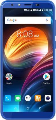 iVoomi i2 (Indigo Blue, 32 GB)