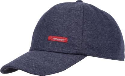 FabSeasons Solid Cap Cap