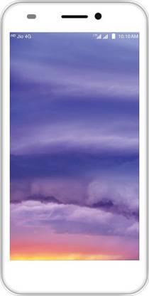LYF Wind 5 (White, 8 GB)