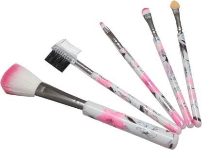 Garry's Brush set of 5
