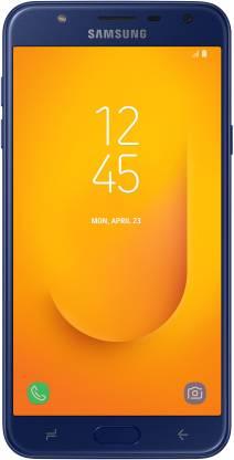 SAMSUNG Galaxy J7 Duo (Blue, 32 GB)