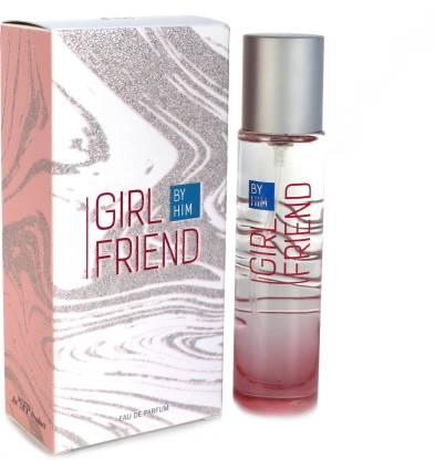 JASS Girl Friend - Eau de Parfum  -  30 ml