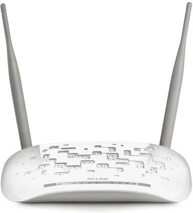 TP-LINK TD-W8961N 300Mbps ADSL2 Wireless with ModemRouter