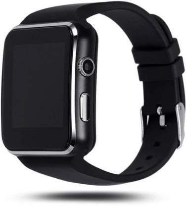 PROMISEDEALS X6 phone Smartwatch
