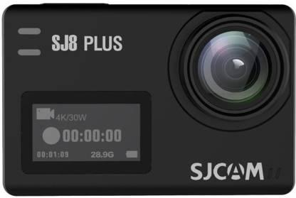 SJCAM SJ8 Plus Native 4K dual screen Wifi Sports Action Camera 2 inch IPS Retina Screen Instant Camera