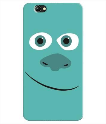 Inktree Back Cover for Intex Aqua Selfie
