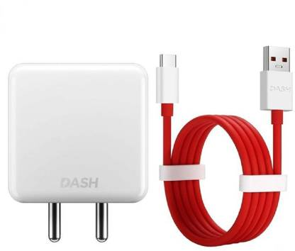 OnePlus Wall Charger Accessory Combo for OnePlus 5T, OnePlus 5, OnePlus 3T, OnePlus 3