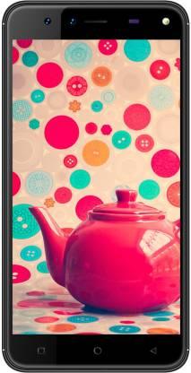 mobiistar XQ Dual (Black, 32 GB)