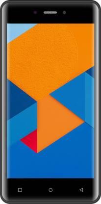 mobiistar CQ (Black, 16 GB)
