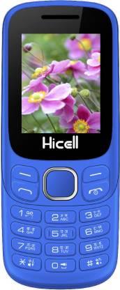 Hicell C9 Metro