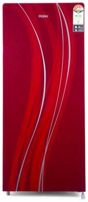 Haier 220 L Direct Cool Single Door 4 Star Refrigerator