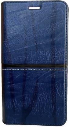 Avzax Flip Cover for Mi Redmi Note 5 Pro